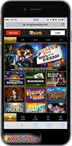 madabout slots mobile