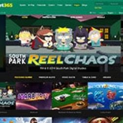 bet365 vegas mobile slot