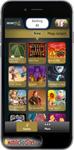 secret slots mobile casino