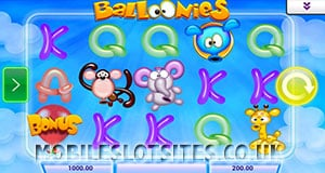 balloonies-slot