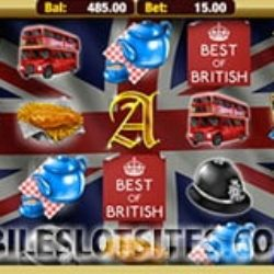 Best-of-British-slot