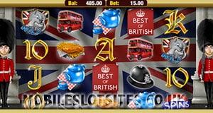 Best-of-British-slot