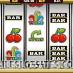 Get-fruity-slot