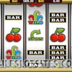 Get-fruity-slot