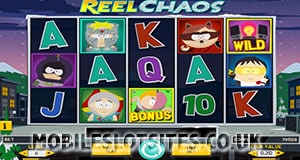 South ParkReel Chaos slot
