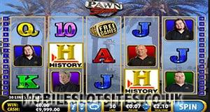 Pawn Stars slot