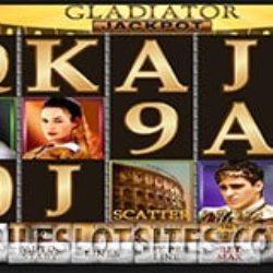 Gladiator Jackpot Slots