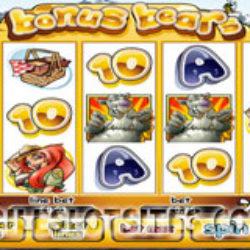 bonus bears slot