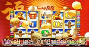 lucky 88 slot