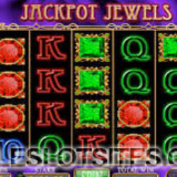 jackpot jewel slot