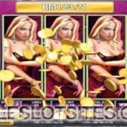 cherry love slot on mobile