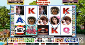 Ferris Bueller Slot