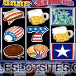 Bars & Stripes slot