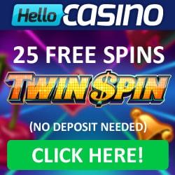 hello mobile casino