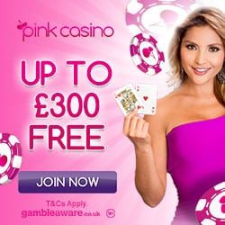 pink casino mobile
