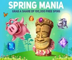 spring-mania