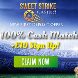 sweet-strike-bonus offer
