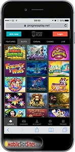 mr superplay mobile casino