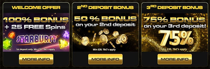 total gold casino deposit bonus