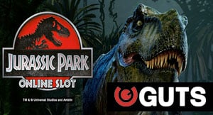 Jurassic World Online Slot