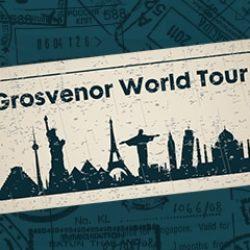 grosvenor world tour