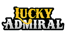 lucky admiral logo