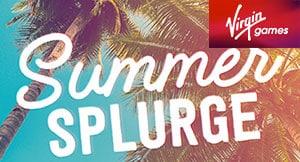 summer splurge promo