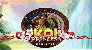 koy princess roulette