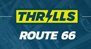 thrills route 66 promotion