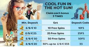 bonus promo codes august