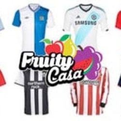 footy kits promo