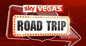 sky vegas road trip promotion