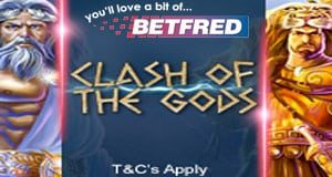 Betfred promo