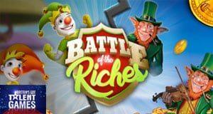 BGT Games Promo