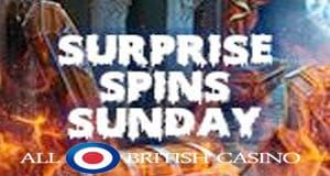 All British Casino Promo