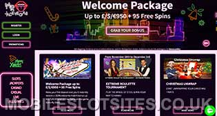 mr jack vegas login