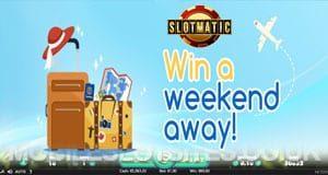Slotmatic Promo