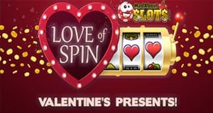 Mad About Slots Promo