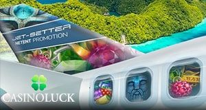 Casino Luck Promo