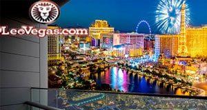Leo Vegas Promo