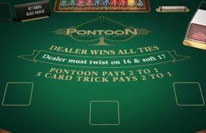 Pontoon Board 2