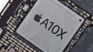 a10x fusion chip apple