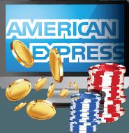 Amex Casinos