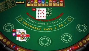 blackjack super fun 21