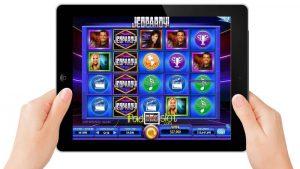 ipad casino slots