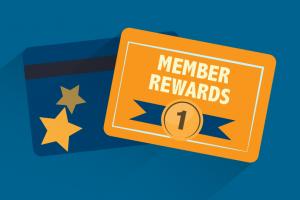 Member Rewards Card