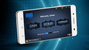 Mobile Poker Formats