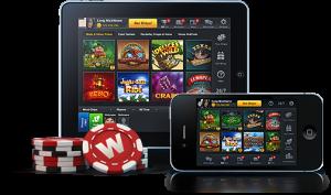 mobile progressive jackpot slots