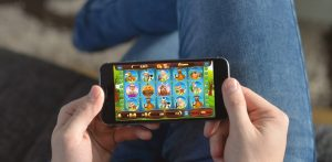 mobile slot android