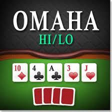 Omaha Hi Lo Logo
